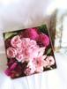 Flower Box ・可愛いピンク