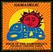 (Used 2CD) GAMADELIC : BACK IN THE GAMADELIC !!  (国内版)