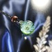 かわいい花のペンダント00505/【フローラ】[わけあり品]