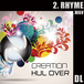 【DL】2. RHYME 『CREATION』