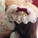 【11/2 21:00-】ポワポワベレー帽 よそ行きのドレス