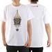 Tシャツ(前田利家) カラー:ホワイト