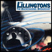 the lillingtons / backchannel broadcast cd