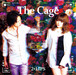コロナ放出:album The Cage