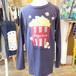 140~160㎝☆ポップコーン長袖Tシャツ