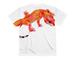 ハイポタンジェリン(フルグラフィック)Tシャツ Made in Japan 日本サイズ