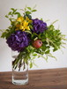 *おまかせ季節の花束*5400円(税込)※別途送料