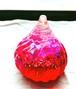 宝珠型オルゴナイト【ピンク】