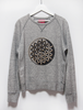 【SALE20%off】Remake sweat shirt (lady) 5400yen→4320yen