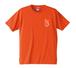 BURITSU LOGO T : Orange