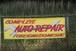 バナー AUTO REPAIR (オートリペア・バナー・USA・アメリカ)