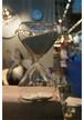 ハートの砂時計(30分) - O1041