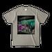 Donation T-ShirtsC(SILVER GLAY)