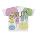 オリジナルTシャツ:Yuka作「フレフレ、ワ・タ・シ!」
