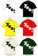 【限定受注】猪苗代湖ズ Yes! Tシャツ
