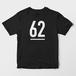T-Shirt [62]  BK