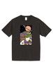 【CINEMA HEAVEN】 コラボ 「STOP WARS」Tシャツ
