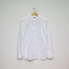 B.D. SHIRT (SEA ISLAND COTTON DOBBY)