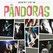THE PANDORASパンドラス/HEY! IT'S THE PANDORAS