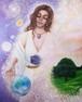 原画 Voice of Gaia - ガイアの歌声