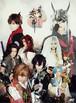 『十鬼の絆』DVD