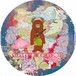 VIVA CHIRAKASHI 2016 缶バッジ