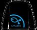 ANGLERS ロングTシャツ 1(BLACK)