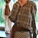 .Burberrys CHECK PATTERNED LONG SLEEVE SHIRT/バーバリーズチェック柄長袖シャツ 2000000035581