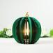 「スイカ」木製フロアランプ