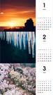 【風景】横田裕市2020卓上カレンダー