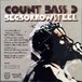 【LP】COUNT BASS D - BEGBORROWSTEEL