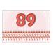 【ポストカード(横)20枚】《89》ラインダンス