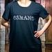 OSMAND ロゴ Tシャツ