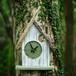 【送料無料】とりっこハウス壁掛け時計、置き時計-8