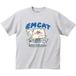 EMCAT Tシャツ
