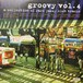Various – Groovy Vol. 4 - A Collection Of Rare Jazzy Club Tracks[中古2LP]