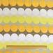 パイル地カーテン(横206×縦200)