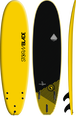 Storm Blade 7ft Surfboard / Yellow