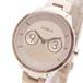 FURLA フルラ 腕時計 レディース R4253102542 METROPOLIS クォーツ ローズゴールド