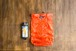 GRANITE GEAR AIR BAG #4 [7L] Flame グラナイトギア エアバッグ(スタッフバッグ)容量7リットル カラー: フレーム