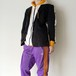 Stephen Sprouse 80s vintage collection jacket