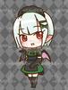 ヴァンピィメイドちゃん_グリーン_XL
