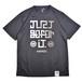 マッドロック -JUST GO FOR IT-Tシャツ/ドライタイプ/ブラック/MADROCK-JUST GO FOR IT-TEE