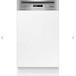 ミーレ 食器洗い機 G 4720 SCI(ステンレス/45CM)ドア材取付専用タイプ