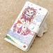 『守り神』iPhoneケース(マグネット帯)【受注生産】