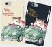 側表面印刷スマホカバー*iphone・Android*猫*猫と車*カラーバリエーション《Drive》