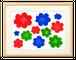 【複製画】お花