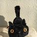 キャツアイ黒猫(S)