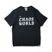 "ANRIVALED by UNRIVALED ""CW-SSWS"" BLACK"