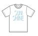 SUNSHINE Tシャツ ホワイト